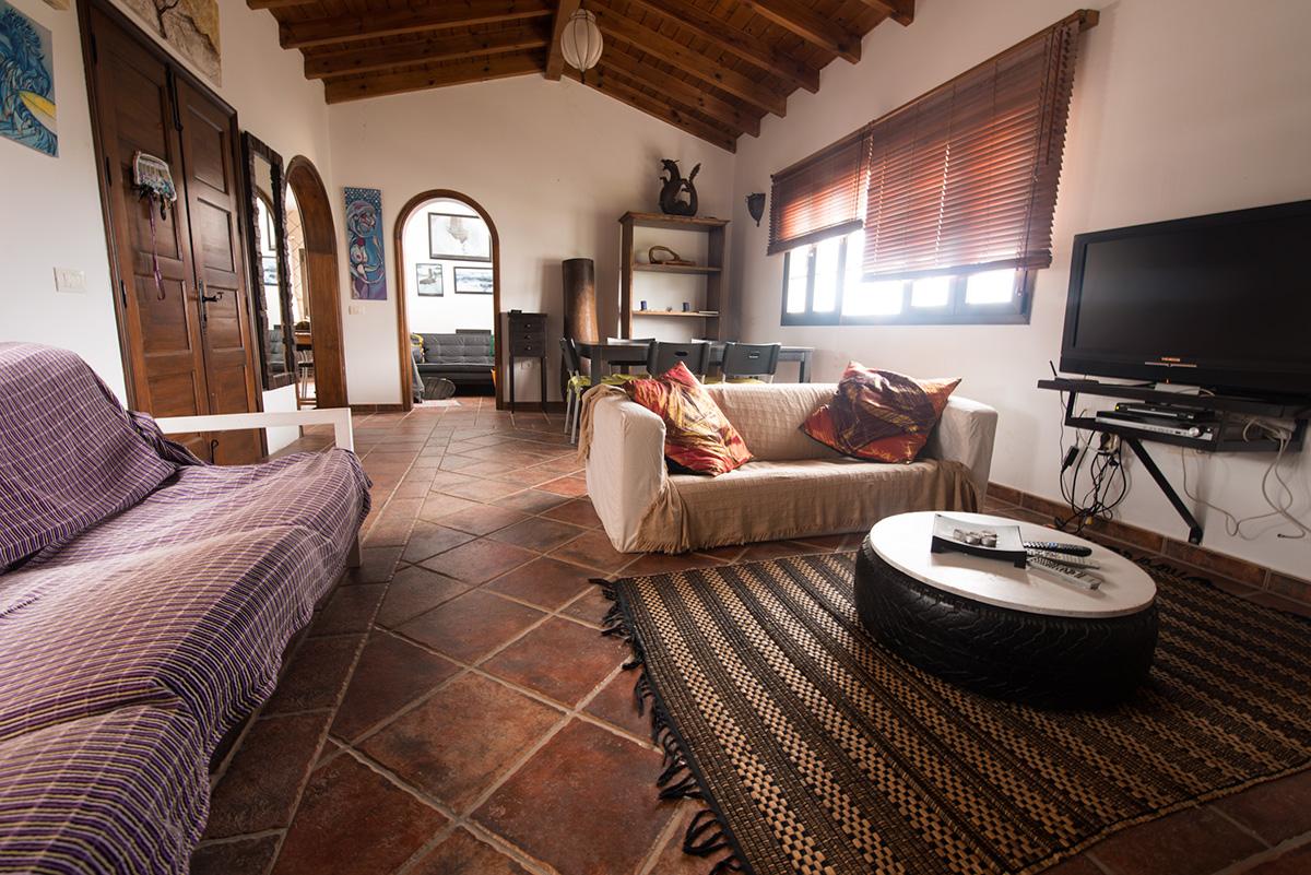 La Casa Norte Fuerteventura