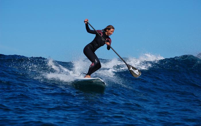 Actividades Pro Training Fuerteventura